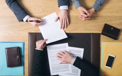 Die gesetzliche Erbfolge – wer erbt eigentlich, wenn ich kein Testament errichte?