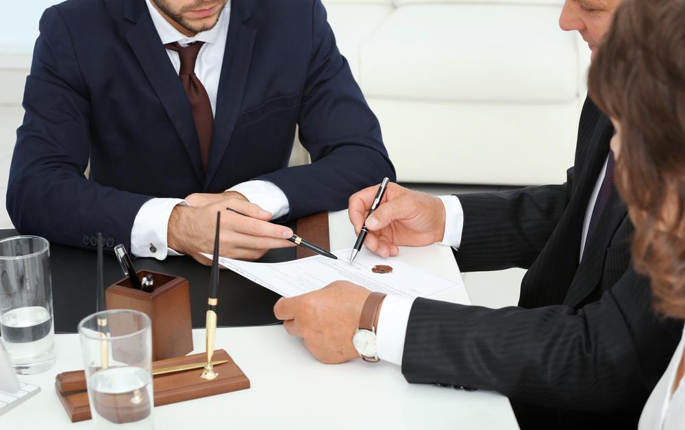 Welche Gesellschaftsform ist die richtige für mich? Teil 1 – GmbH – UG – Aktiengesellschaft