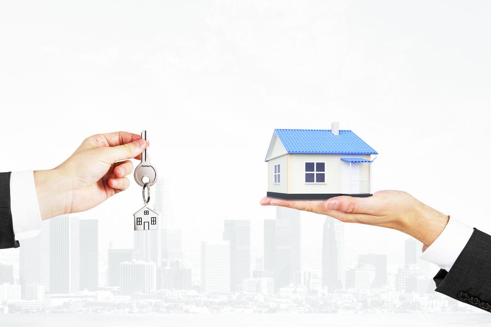 Übertragung von Immobilien im Wege vorweggenommener Erbfolge